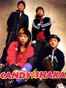 CANDY☆SHAKA