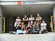 ☆インカレ合宿09☆