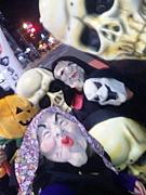 ハロウィン仮装パーティー