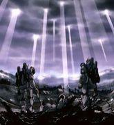 戦場の絆 ウェアハウス東雲大隊