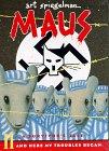 MAUS -Art Spiegelman-