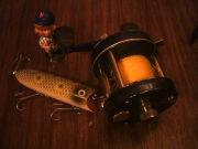 Top water bass fishing !!
