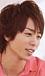 *櫻井翔の横顔が好き*