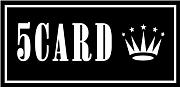 5CARD SKATEBOARDS