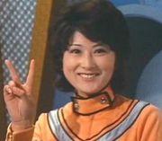 西恵子 さん