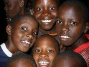 アフリカに思いを寄せる人