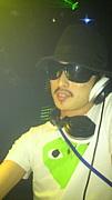 DJ NOTO(* Groovy workshop.)