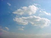 空がすきなんです