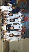 関西外国語大学ハンドボール部