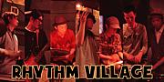 Rhythm village ! !