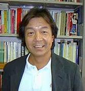 江橋正彦先生