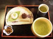 日本お茶党