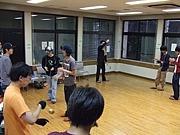仙台ヨーヨー練習会