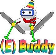 (E)Buddy スキー部