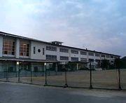 犬山市立南部中学校