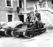 イタリア軍