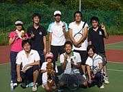 テニス♪(三好☆岡崎☆名古屋)