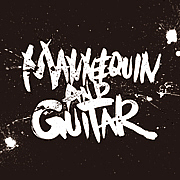 Mannequin and Guitar