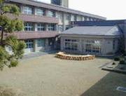 堺市立 さつき野小学校・中学校