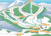三川温泉スキー場