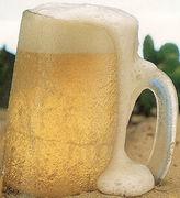 ビール健康術