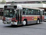 栃木の路線バス
