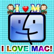 I L M (I LOVE MAC!)