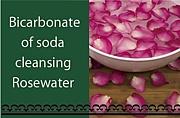 Cleansing  Rose Water☆