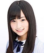 【乃木坂46】米徳京花 2期生