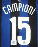 C'e' solo l'Inter