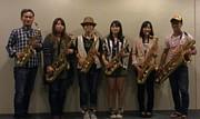 森田JazzBand(SBBサックス隊)