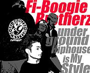 Fi-BOOGIE BROTHERZ