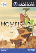 ホームランド -HOMELAND-