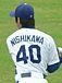 40♥西川明