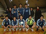 バレーボールチーム<BECK>