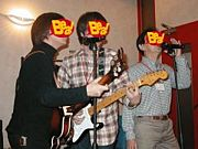 Beatlesカラオケ大会