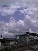 JR櫟本駅