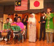福岡アジア民族音楽楽団