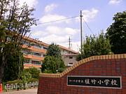 ★植竹小学校★
