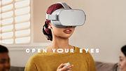 【VR】Oculus Go が気になる!