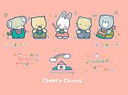 Cheery Chums  チアリーチャム