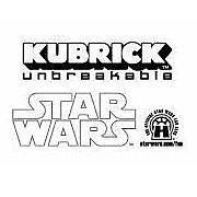 STAR WARS KUBRICK