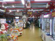 プレイランドKING円町店。