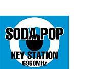 →SODA POP