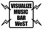 VISUALIZE MUSIC BAR WeST