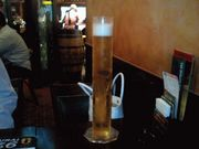 ビールは水!