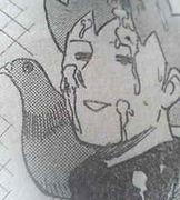 癒し人・飛鳥