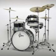 GRETSCHのドラムが好き!