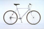 MUJIシャフトドライブ自転車