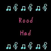 ☆Rood Had☆